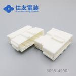 Sumitomo connector 6098-4590 in stock