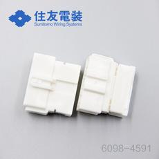 SUMITOMO Connector 6098-4591