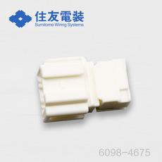 Sumitomo Connector 6098-4675