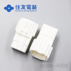 Sumitomo Connector 6098-4908