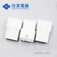SUMITOMO Connector 6098-5281