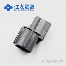Sumitomo Connector 6181-0072