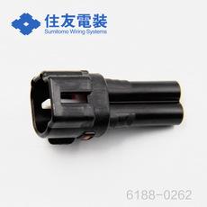 Sumitomo Connector 6188-0262