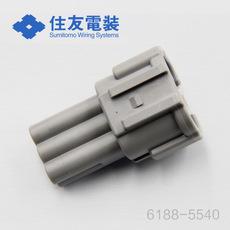 Sumitomo Connector 6188-5540 Featured Image
