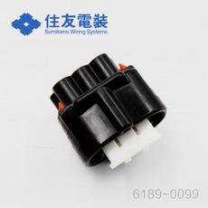 Sumitomo Connector 6189-0099