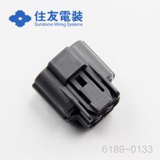 Sumitomo Connector 6189-0133
