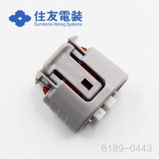 Sumitomo Connector 6189-0443