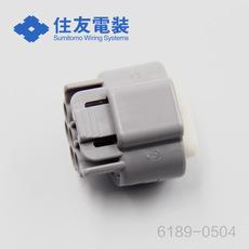 Sumitomo Connector 6189-0504