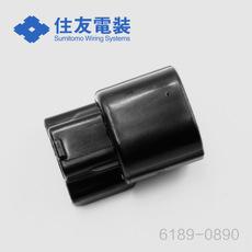 Sumitomo Connector 6189-0890