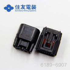 SUMITOMO Connector 6189-6907