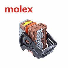 MOLEX Connector 643183018