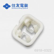Sumitomo Connector 6918-0322