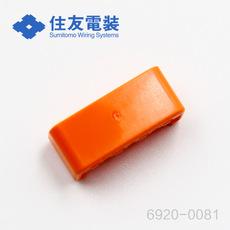 Sumitomo Connector 6920-0081