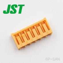 JST Connector 6P-SAN