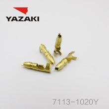 YAZAKI Connector 7113-1020