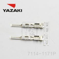 YAZAKI Connector 7114-1171P