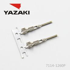 YAZAKI Connector 7114-1260P
