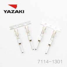 YAZAKI Connector 7114-1301