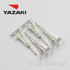 YAZAKI Connector 7114-1467-02