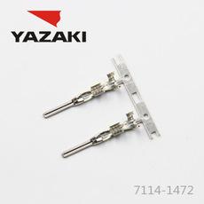 YAZAKI Connector 7114-1472
