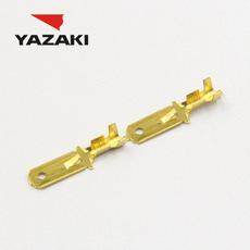 YAZAKI Connector 7114-2020Y
