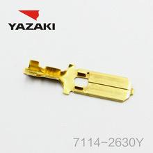 YAZAKI Connector 7114-2630Y