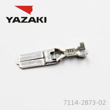 YAZAKI Connector 7114-2873-02