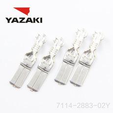 YAZAKI Connector 7114-2883-02Y