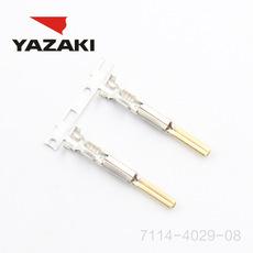 YAZAKI Connector 7114-4029-08
