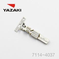 YAZAKI Connector 7114-4037