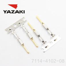 YAZAKI Connector 7114-4102-08