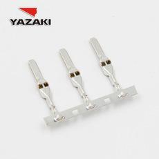 YAZAKI Connector 7114-4110-02