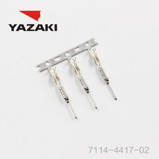 YAZAKI Connector 7114-4417-02