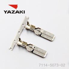 YAZAKI Connector 7114-5073-02