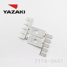 YAZAKI Connector 7114-9441