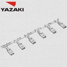 YAZAKI Connector 7116-1237