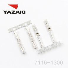 YAZAKI Конектор 7116-1300
