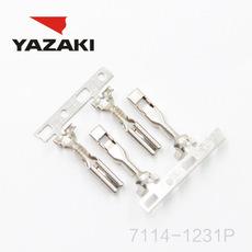 YAZAKI Connector 7116-1420 Featured Image