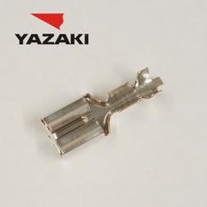 YAZAKI Connector 7116-2892-02
