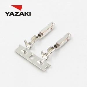 YAZAKI Connector 7116-4103-02