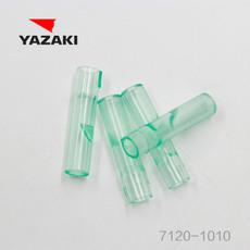 YAZAKI Connector 7120-1010
