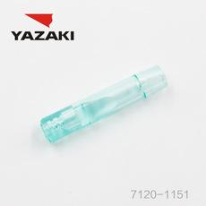 YAZAKI Connector 7120-1151