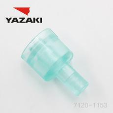 YAZAKI Connector 7120-1153