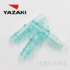 YAZAKI Connector 7120-1154