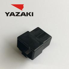 YAZAKI Connector 7122-2446-30