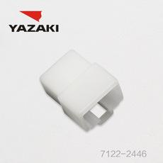 YAZAKI Connector 7122-2446