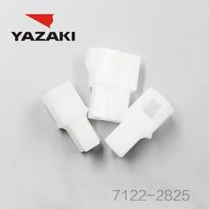 YAZAKI Connector 7122-2825
