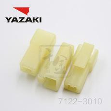 YAZAKI Connector 7122-3010