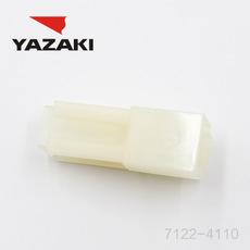 YAZAKI Connector 7122-4110