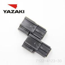 YAZAKI Connector 7122-4123-30